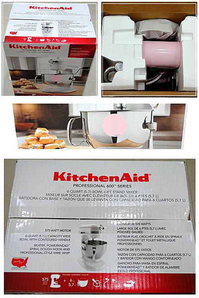 KitchenAid 600-1