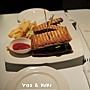 Chin Chin Cafe(下午茶/蜜糖土司/鬆餅))