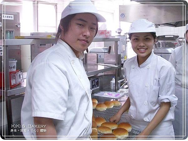 {烘培} KiKi'S土司麵包烘焙課