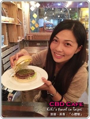 ICBD CAFE 早午餐%2F漢堡
