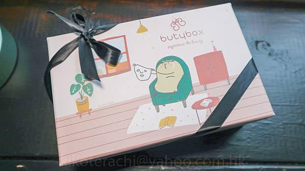【美肌推薦】足不出戶都可以買到的ButyBox又來了~~!!!!