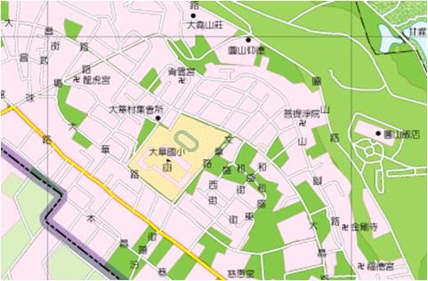 鳥松鄉_文華路開闢工程1.png