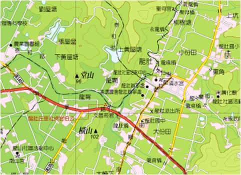美濃_文昌帝君旁橋梁改建工程3.jpg