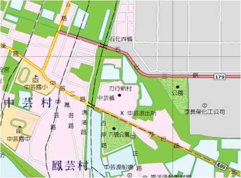 林園鄉_中芸漁港旁道路拓寬工程 1.png