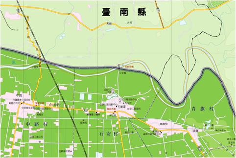 阿蓮鄉_中路橋、石安橋改建工程 1.png