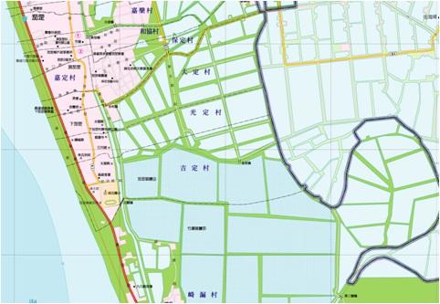 茄萣_莒光路銜接1-1號道路開闢工程3.jpg