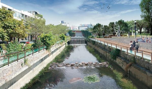 三民區_二號運河全面再造2