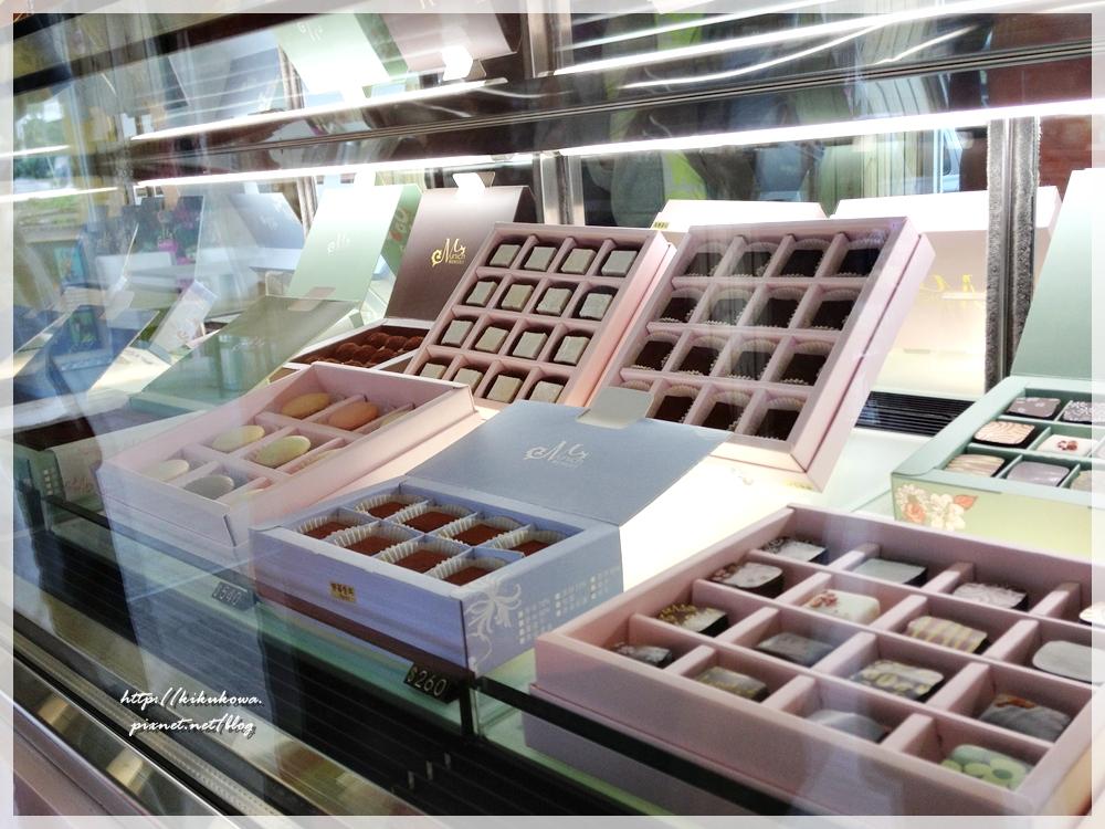 巧克力 011