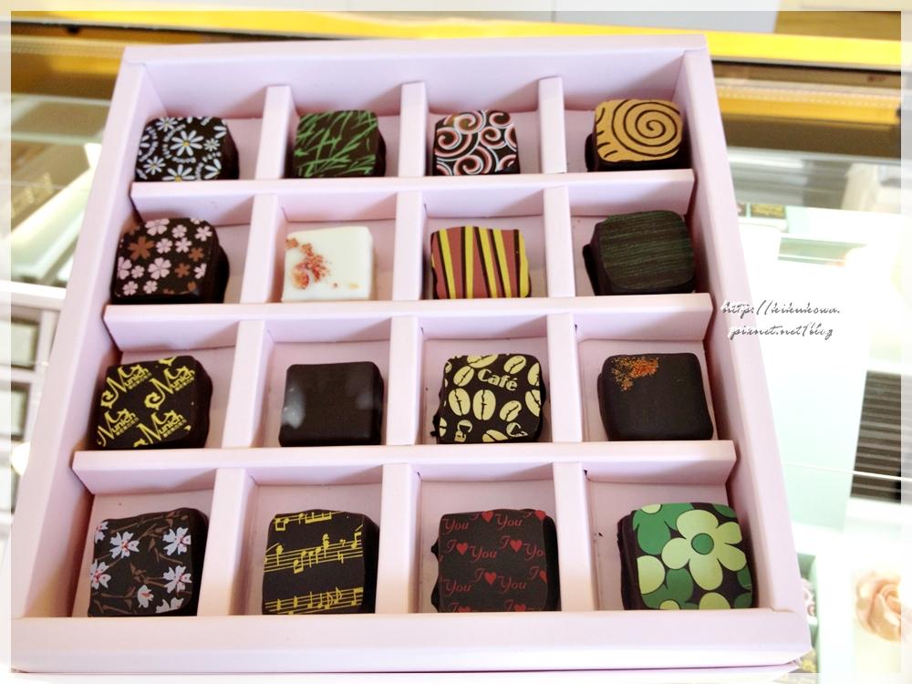 巧克力 012
