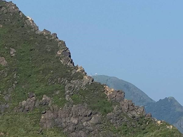 黃金稜線1