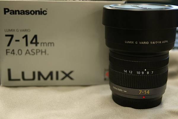 lumix 7-14mm f4.0