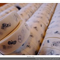 mt博 mina perhonen choucho Logo