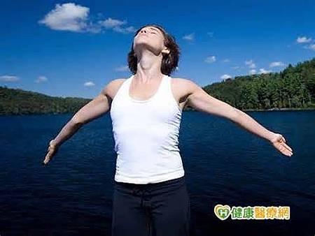 健身養生氣功10