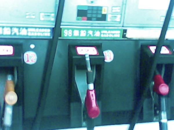 中油橋頭站2