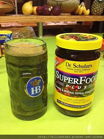 Super Food!