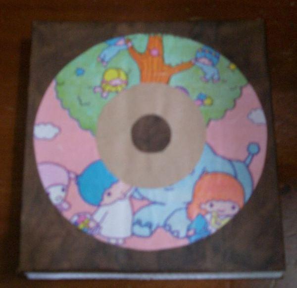 CD形經摺之二