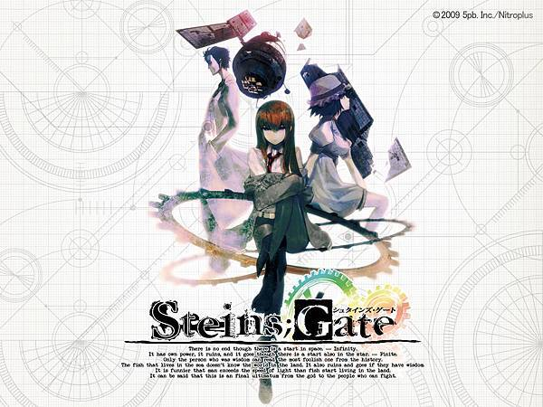 STEINS-GATE-iPhone-iPad-ver
