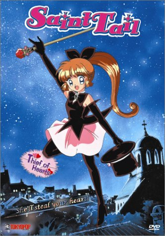 Saint_Tail_DVD_cover_volume_1