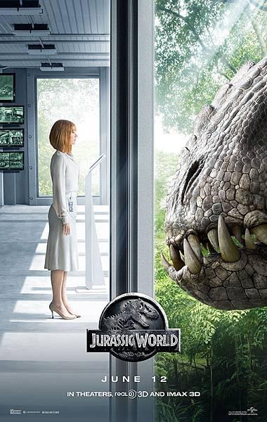 JurassicWorldHoward