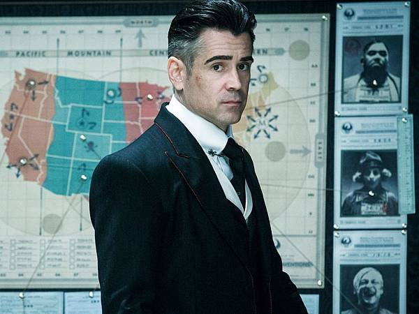 colin farrell graves fantastic beasts
