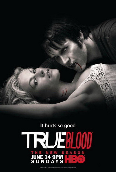 True Blood season2