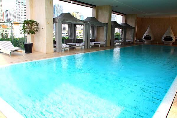 泳池一景-1