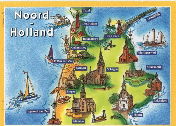 NL-144639 荷蘭地圖卡.jpg