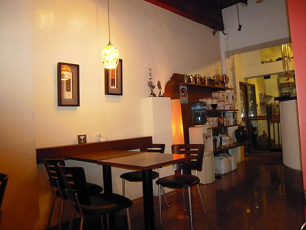 月光咖啡店