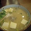 魚肉味增湯