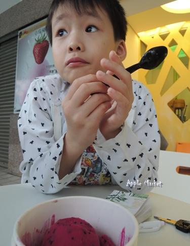 1415019517 2201591503 - 2 in one 冰淇淋專賣店@天然美味又安全 時令水果真材實料