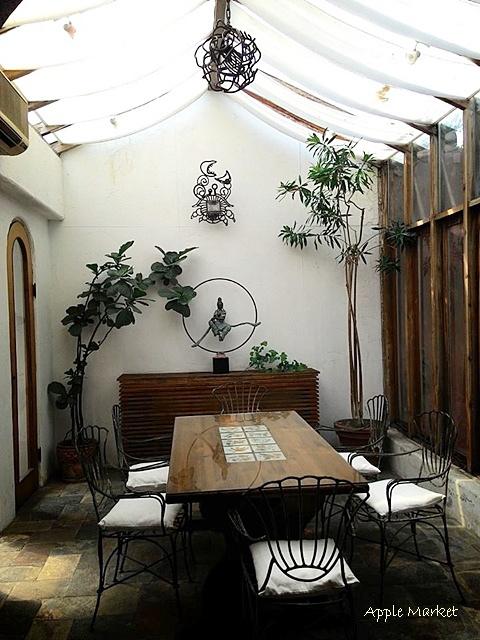 1425212103 269915656 - 藍洞義式廚房@紅磚屋內的微妙空間 還有豐盛的自助式沙拉吧 勤美誠品商圈特色餐廳