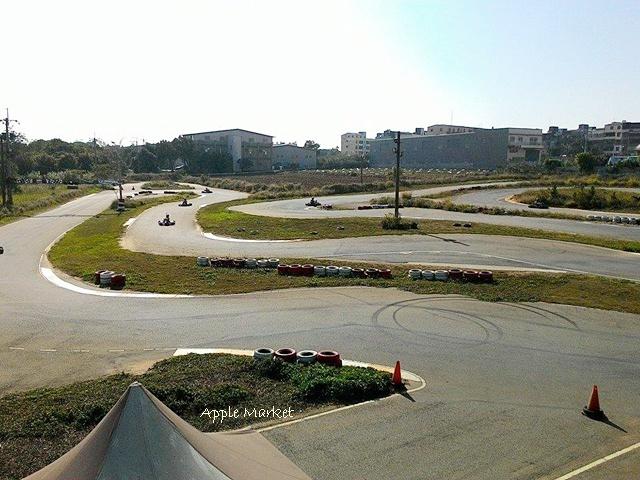 歐豐小型賽車場@專業教練指導 專業小型賽車賽道 挑戰安全競速的賽車體驗