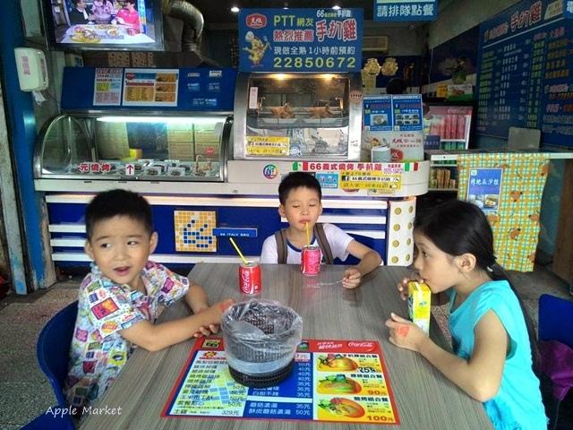 66義式燒烤手扒雞@PTT鄉民大推食尚玩家採訪的人氣手扒雞