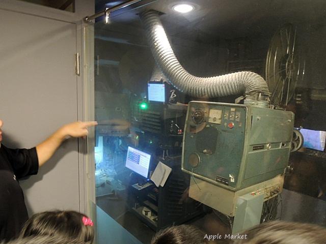 1438170633 1215052611 - 萬代福影城@不只有電影還有館長的私人收藏 為台灣的電影文化貢獻心力 深具傳承歷史的電影文物館