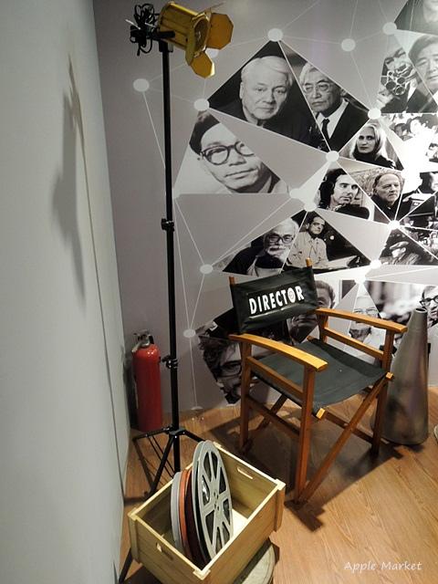 1438170633 474443885 - 萬代福影城@不只有電影還有館長的私人收藏 為台灣的電影文化貢獻心力 深具傳承歷史的電影文物館