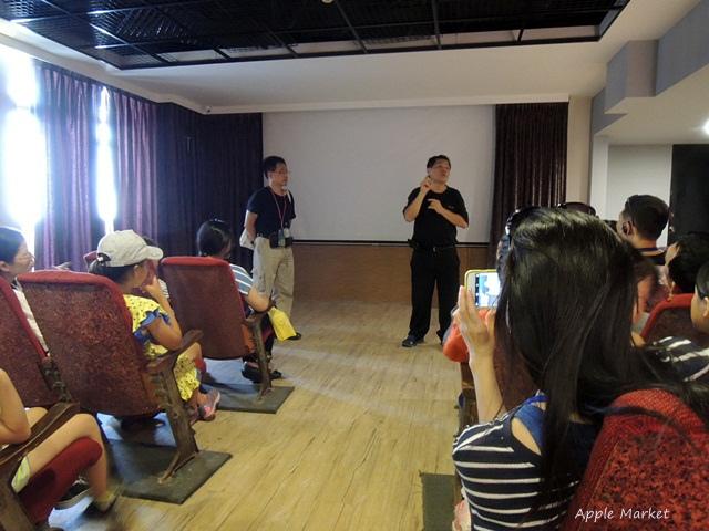 1438170633 831328160 - 萬代福影城@不只有電影還有館長的私人收藏 為台灣的電影文化貢獻心力 深具傳承歷史的電影文物館