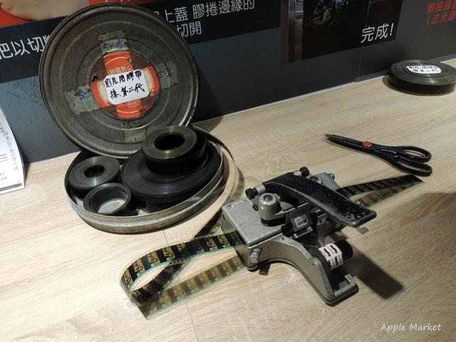 1438182230 2687525801 - 萬代福影城@不只有電影還有館長的私人收藏 為台灣的電影文化貢獻心力 深具傳承歷史的電影文物館