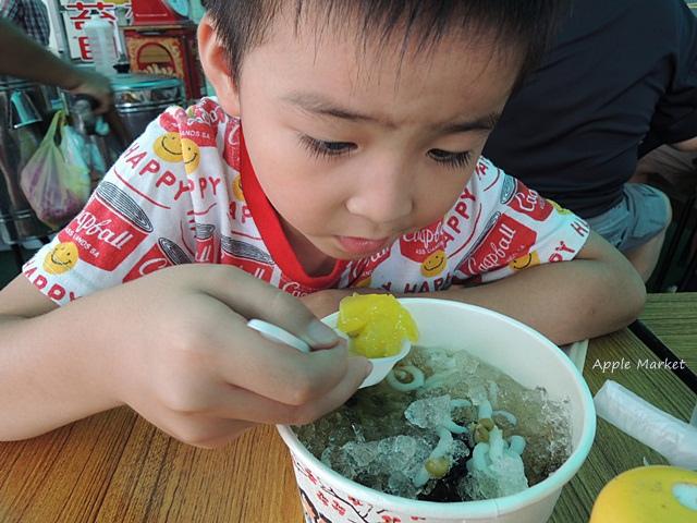1438746667 907975623 - 四平路甜鹹米苔目@冰熱米苔目都好吃 晚點來就吃不到的人氣小吃攤