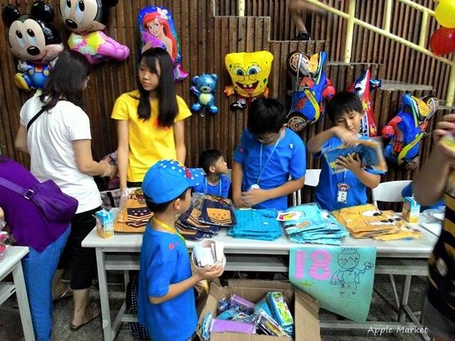 1438756154 1187302405 - 愛寶貝小小頭家夏令營 結合愛心與美食、義賣與教學的親子歡樂公益活動