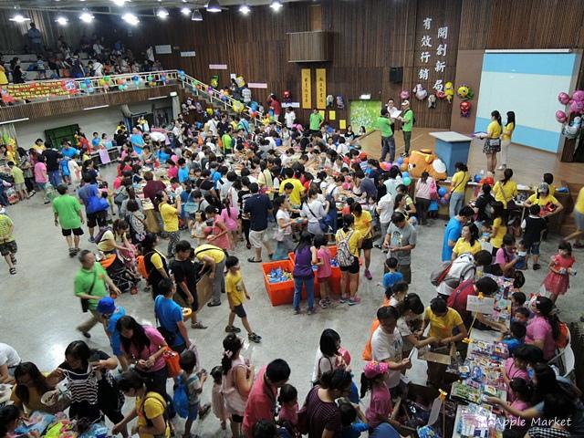1438756154 147458166 - 愛寶貝小小頭家夏令營 結合愛心與美食、義賣與教學的親子歡樂公益活動
