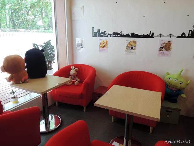 1439032717 2130028627 - 小幸福咖啡館@咖啡茶飲輕食專賣 窗外有片好風景的友善親子寵物咖啡館