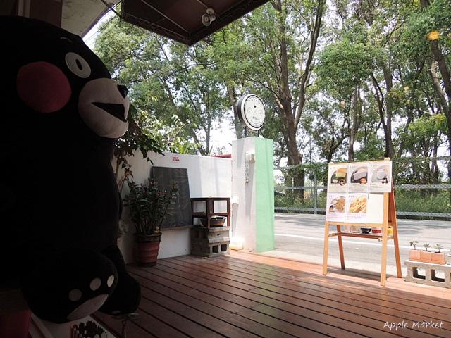 1439032717 239051333 - 小幸福咖啡館@咖啡茶飲輕食專賣 窗外有片好風景的友善親子寵物咖啡館
