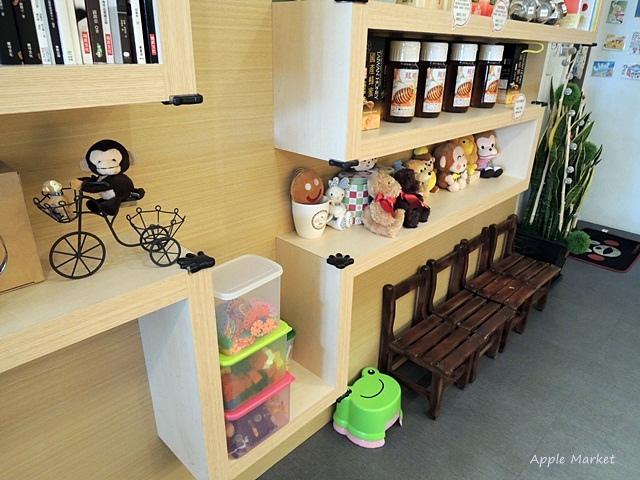 1439032717 3095351050 - 小幸福咖啡館@咖啡茶飲輕食專賣 窗外有片好風景的友善親子寵物咖啡館