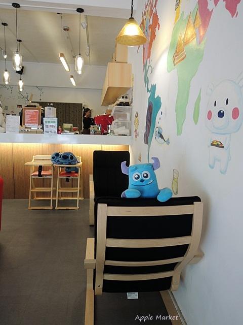 1439032717 3164505817 - 小幸福咖啡館@咖啡茶飲輕食專賣 窗外有片好風景的友善親子寵物咖啡館
