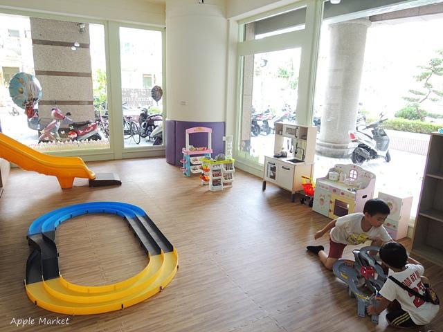 1439393532 3710557655 - 童遊食堂@海洋風格漂亮沙坑 安全的室內親子遊戲區 自助式簡易沙拉吧 平價消費不收服務費(更名怡樂起初)