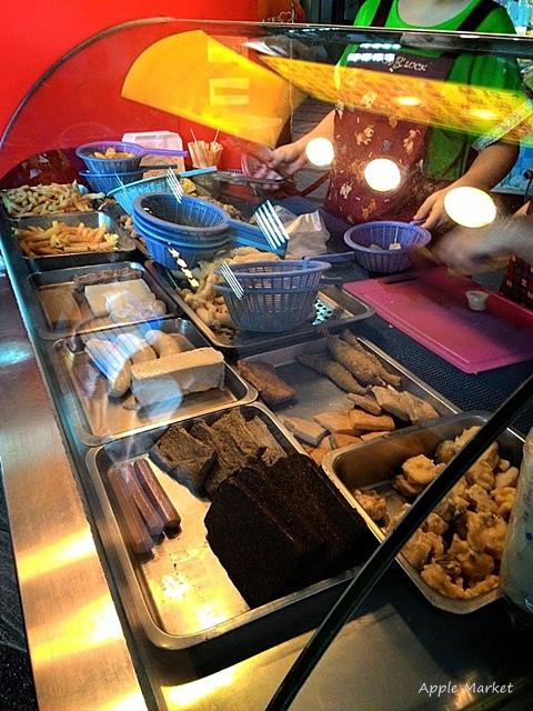 1441350248 1680591282 - 日新分店鹽酥雞@萬代福影城旁美味鹽酥雞 搭配電影方便又好吃(已歇業)