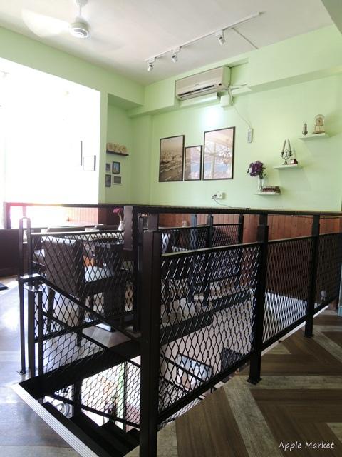 1448430075 1916003874 - zozo cafe@一中商圈平價義式咖啡館 滿店可愛的卡通鬥牛犬 免費wifi 義大利麵燉飯鬆餅甜點(已歇業)
