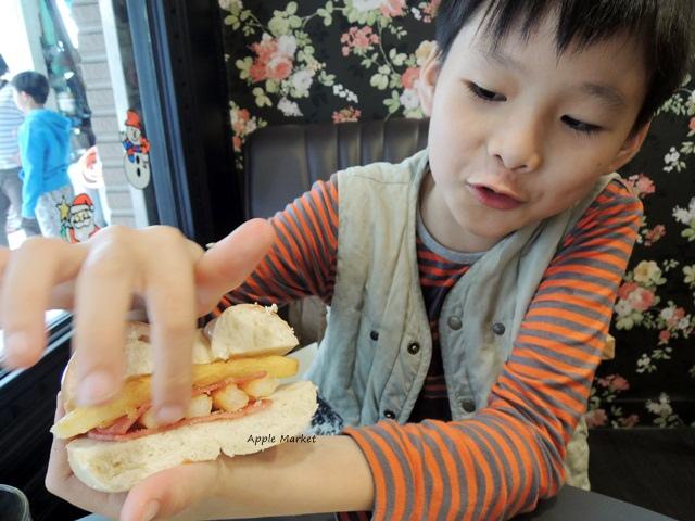 1451788978 2313859404 - 幕比電影主題咖啡@科博館植物園旁平價早午餐 80元起還附沙拉和飲品 上海懷舊風格香港電影黃金時期的主題咖啡館
