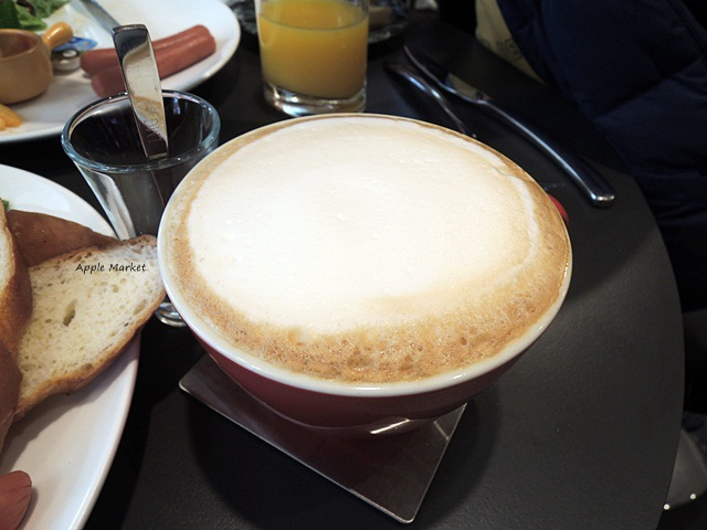 1451788978 2707466696 - 幕比電影主題咖啡@科博館植物園旁平價早午餐 80元起還附沙拉和飲品 上海懷舊風格香港電影黃金時期的主題咖啡館