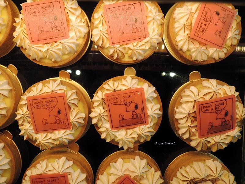 1452141215 147307422 - 查理布朗咖啡Charlie Brown Café@萬國旅行風格台中店 真實感受漫畫人物的歡樂氣氛 大人小孩都喜歡